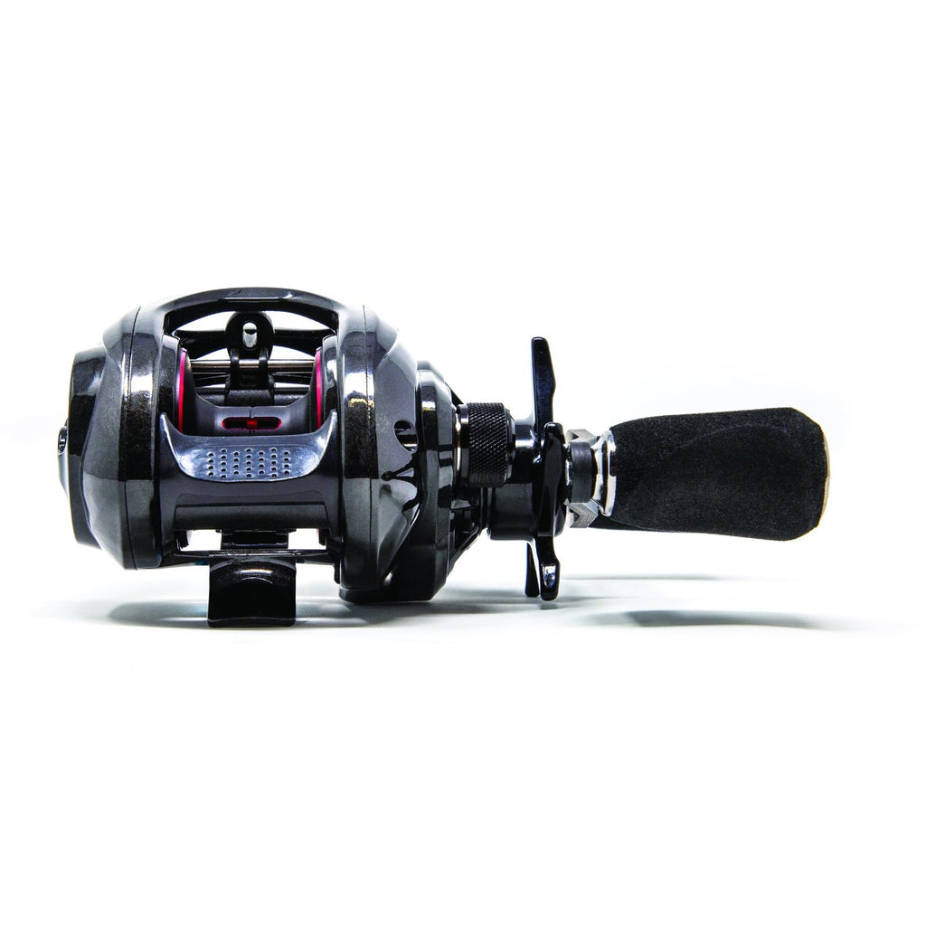 American Tackle ProStaff LP8 CARBON Casting Reel (Left & Right Hand Retrieve)
