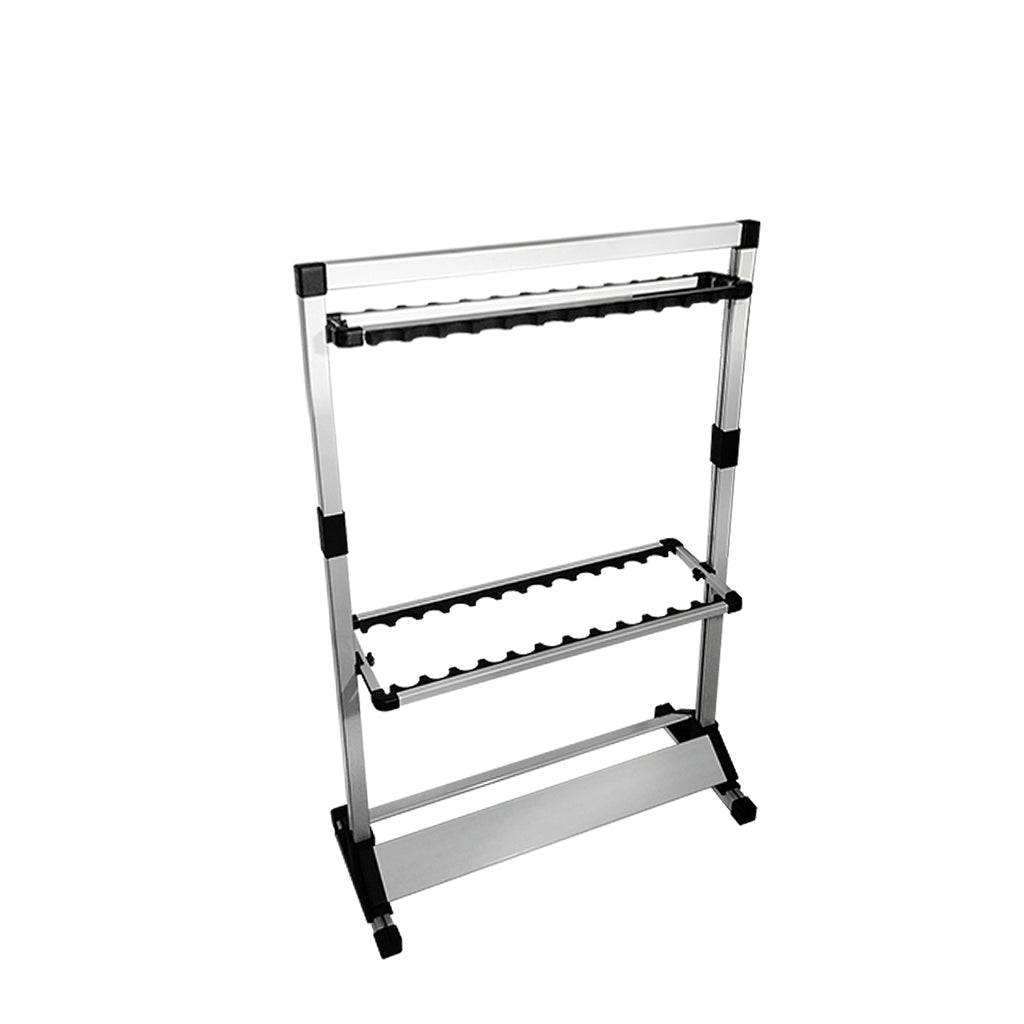 American Tackle Rod Display Rack (Short)