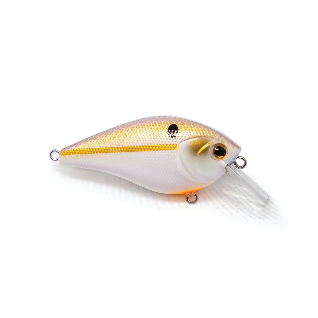 American Tackle ProStaff Bushido Squarebills | Assorted Colors