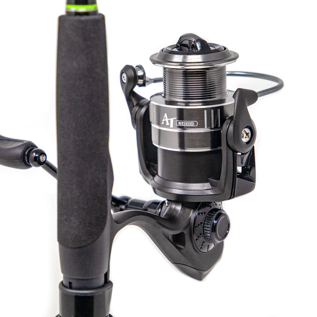 American Tackle ProStaff Spinning Reel - 3000 - Limited Edition