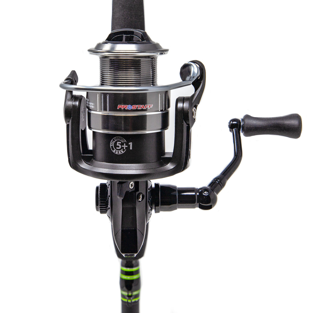 American Tackle ProStaff Spinning Reel - 3000J - Limited Edition