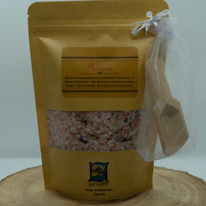 Blossom - 550g Bath Salts