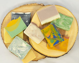 *Soap Special* 5 for $20.00!