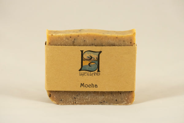 Mechanic or Gardener Cold Process Soap