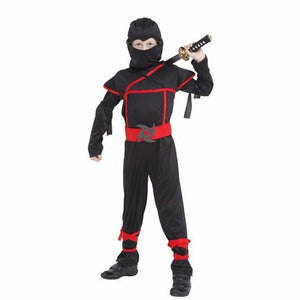 Halloween Ninja Costume for Children