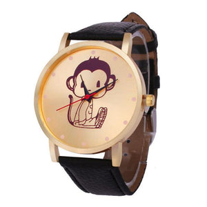 Designer Monkey Watch