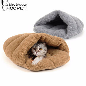 Soft Snuggle Sack