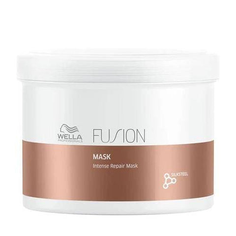 Wella Fusion Plex Intense Repair Mask 16.9 oz