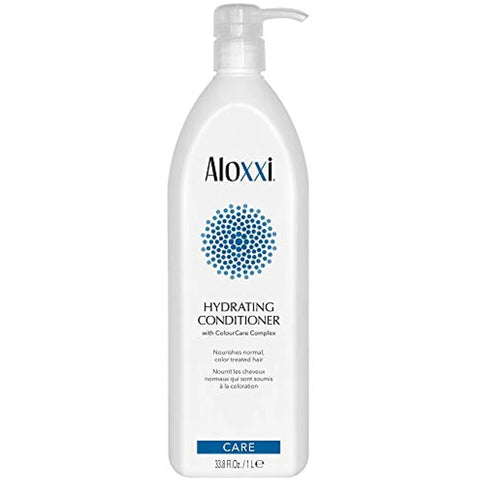 Aloxxi ColourCare Hydrating Conditioner - Size : 33.8 oz