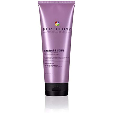 Pureology Hydrate Soft Softening Treatment 6.8 Fl. Oz.