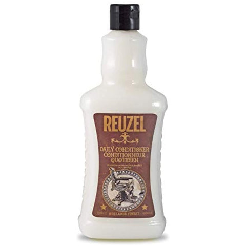 Reuzel Daily Conditioner, 33.81 Oz