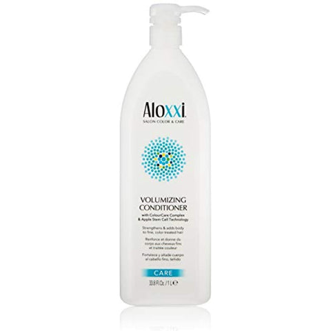 Aloxxi Volumizing Conditioner 33.8 oz
