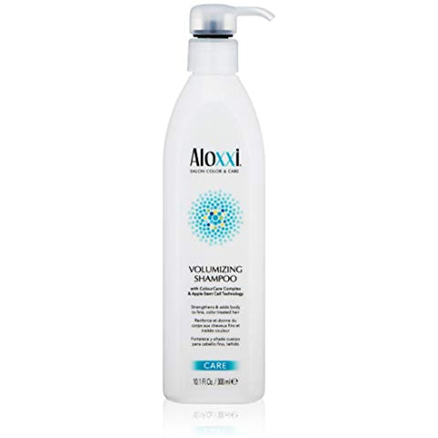Aloxxi Colourcare Volumizing and Strengthening Shampoo 10 Oz