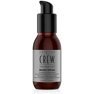 American Crew Beard Serum 1.7 Oz