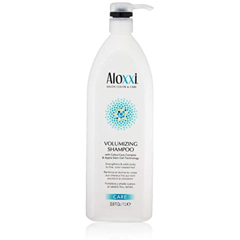 Aloxxi Volumizing Shampoo