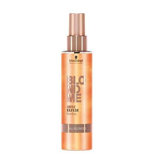 Schwarzkopf Blondme All Blondes Shine Elixir 5.07 Oz