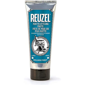 Reuzel Matte Styling Paste 3.38 oz
