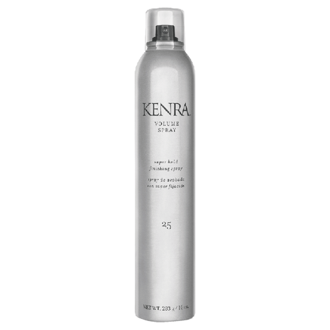Kenra 25 Volume Hairspray, 10 Oz