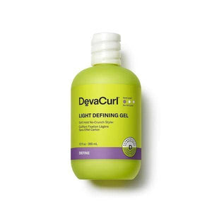 Devacurl Light Defining Gel Soft Hold No-Crunch Styler