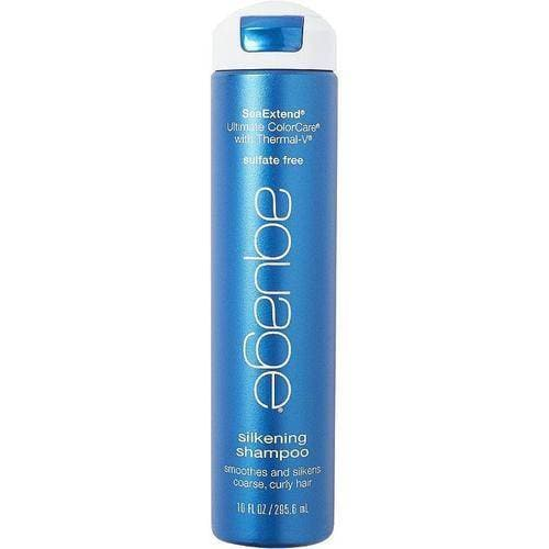 Aquage Seaextend Silkening Shampoo 10 oz