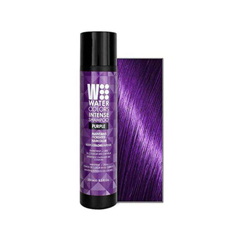 Image of Tressa Watercolors Intense Shampoo 8.5 oz