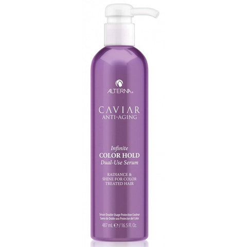 Alterna Caviar Infinite Color Hold Dual Use Serum  16.5 Oz