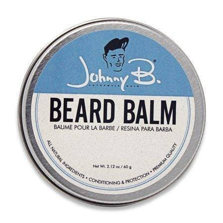 Johnny B Beard Balm 2.- 12 Oz