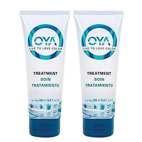 Oya Treatment 200 Ml./6.8 Fl. Oz (Pack of 2)