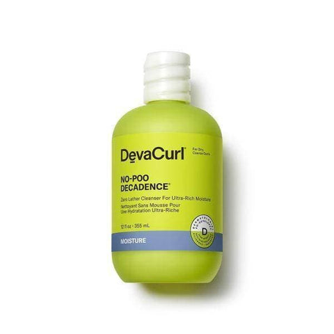 Devacurl No-Poo Decadence, 12 oz