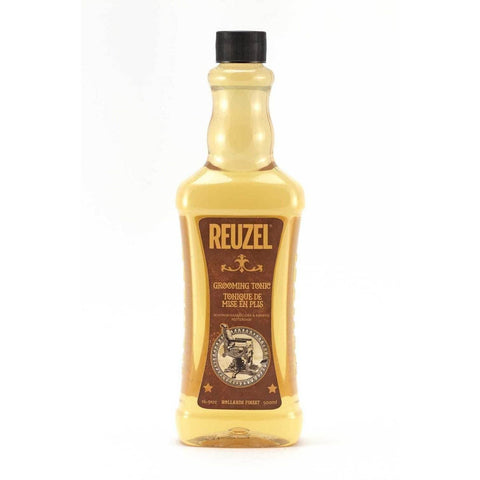 Reuzel Grooming Hair Tonic for Men, 16.9 Oz