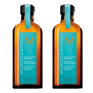 MoroccanOil Hair Treatment, 6.8 Oz (Pack of 2)