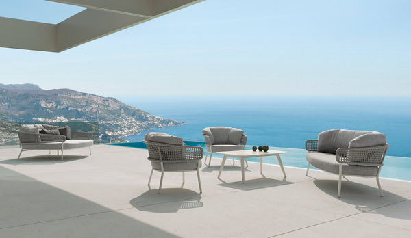 Bringing Italian Summers to Australia with OSMEN Outdoor Furniture