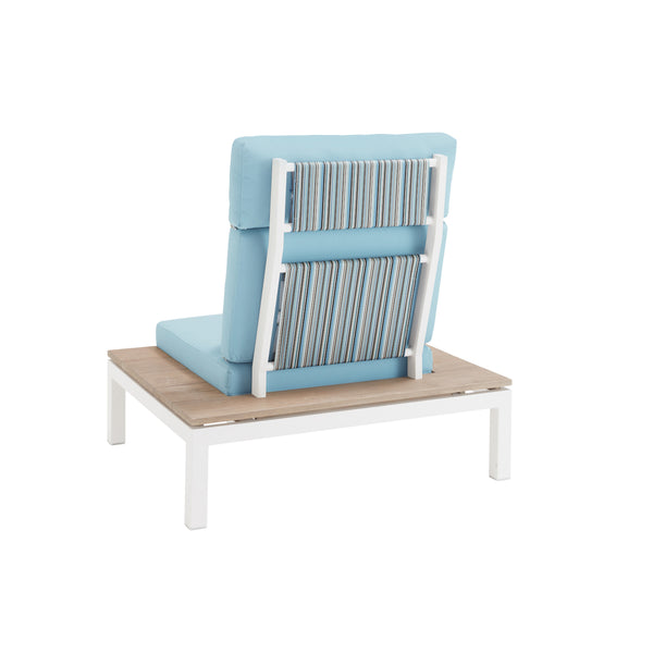 PEBBLE BEACH High Back Support ONLY ACCESSORIES Applebee - OSMEN OUTDOOR FURNITURE-Sydney Metro Free Delivery