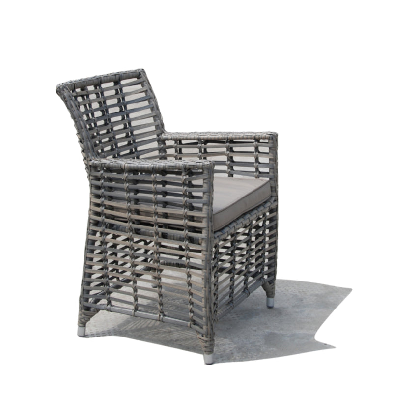 ZENICA  Carver Chair DINING Nest - OSMEN OUTDOOR FURNITURE-Sydney Metro Free Delivery