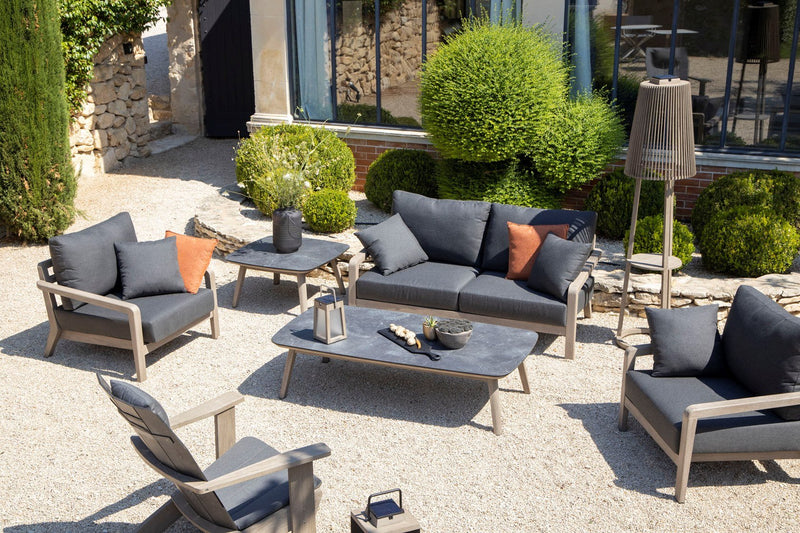 Copenhagen Contemporary style (2.5-seater version) - All weather®