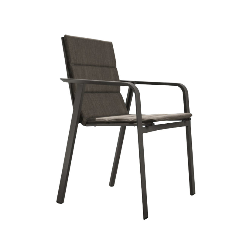 MILO Carver Chair DINING Talenti - OSMEN OUTDOOR FURNITURE-Sydney Metro Free Delivery
