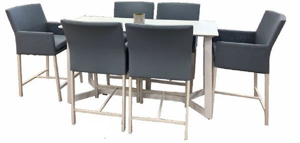 LARINO High Dining Chair (Chair Only)