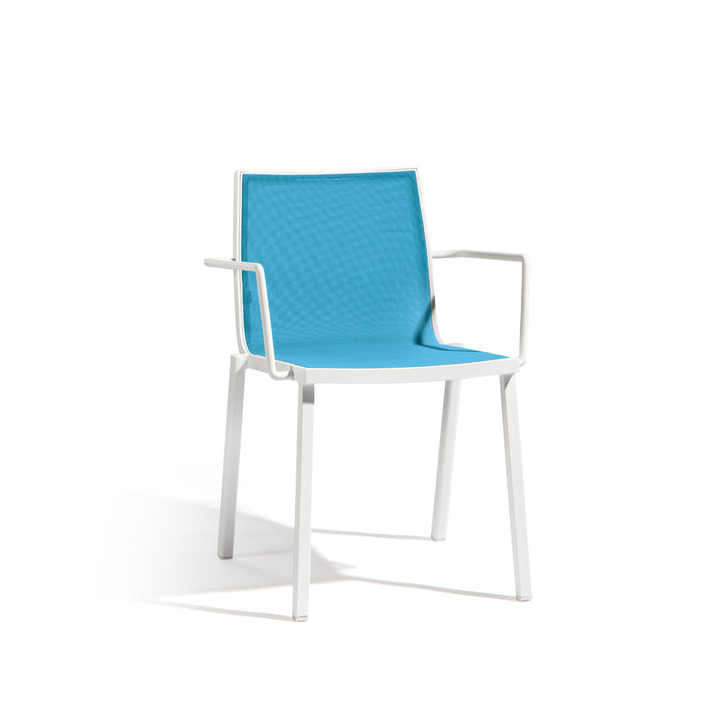 AUSTRAL Carver Chair DINING Diphano - OSMEN OUTDOOR FURNITURE-Sydney Metro Free Delivery
