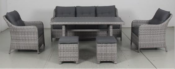 Avila 6pc Lounge Set