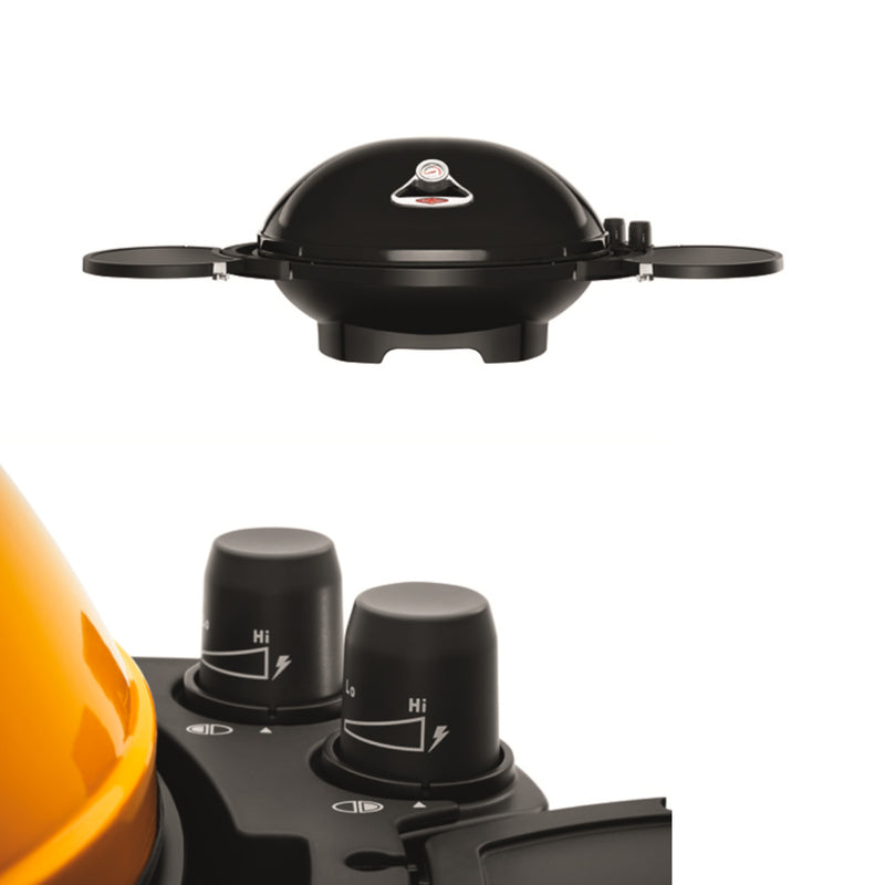 BIGG BUGG BLACK MOBILE BARBECUE HEATINGANDBBQ Beefeater - OSMEN OUTDOOR FURNITURE-Sydney Metro Free Delivery