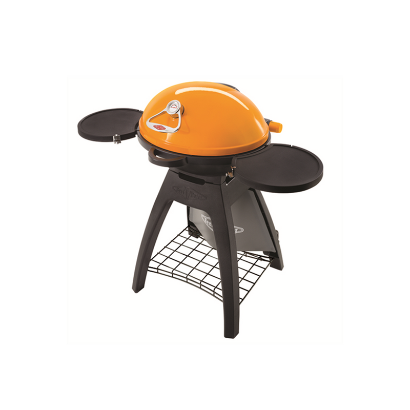 BUGG AMBER MOBILE BARBECUE HEATINGANDBBQ Beefeater - OSMEN OUTDOOR FURNITURE-Sydney Metro Free Delivery