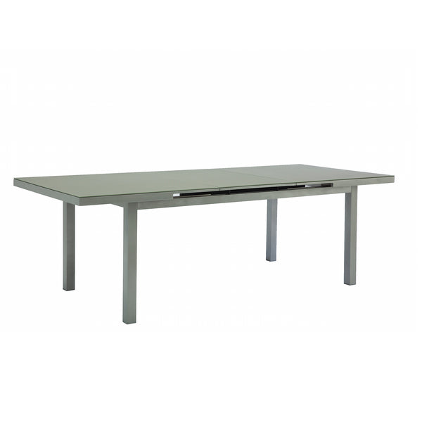 CALIFORNIA EXT TABLE LOUNGE OSMEN - OSMEN OUTDOOR FURNITURE-Sydney Metro Free Delivery
