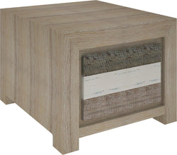 LAWSON Lamp Table 1 Drawer