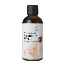 Almond Sweet Carrier Oil OSMEN GIFT Ausganica - OSMEN OUTDOOR FURNITURE-Sydney Metro Free Delivery
