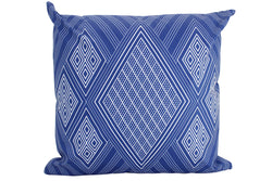 NF Outdoor Cushions - Highlands Blue
