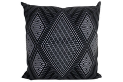 NF Outdoor Cushions - Highlands Black