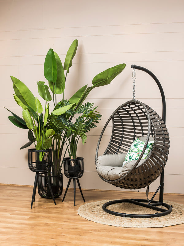 Charlotte Hanging Chair - All weather®