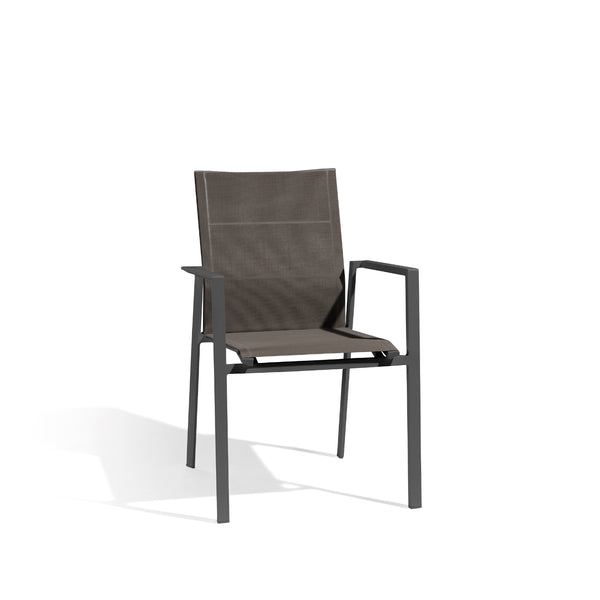FLORENCE Carver Chair DINING Diphano - OSMEN OUTDOOR FURNITURE-Sydney Metro Free Delivery