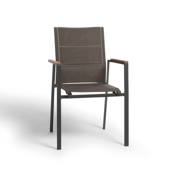 FLORENCE 2.0 Carver Chair DINING Diphano - OSMEN OUTDOOR FURNITURE-Sydney Metro Free Delivery