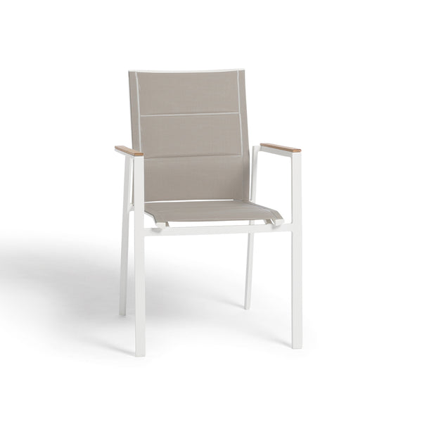 FLORENCE 2.0 Carver Chair - OSMEN OUTDOOR FURNITURE-Sydney Metro Free Delivery